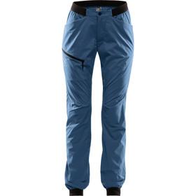 Haglöfs W's L.I.M Fuse Pant blue ink